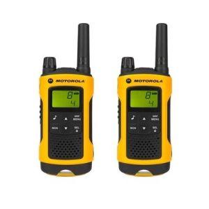 Motorola T80EX